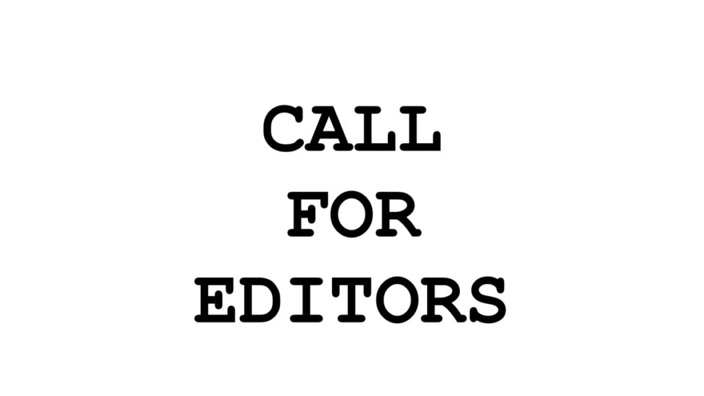 Indian Journal of Corporate Law and Policy: Call for Student Editors