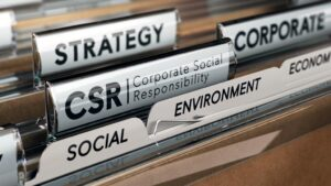 CSR POLICY 2021: A NEW EPITOME
